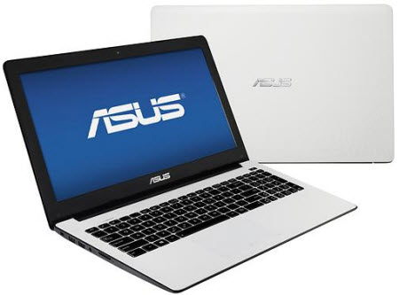 "Asus X502CA-BI30704A 15.6"" Laptop w/ Core i3-3217U, 4GB DDR3, 500GB HDD, Windows 8"