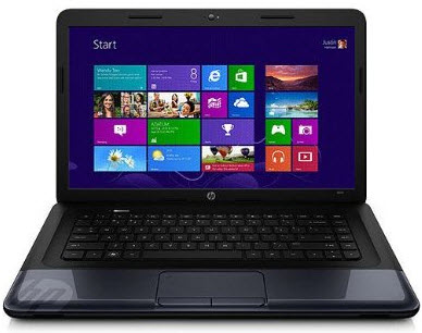 HP 2000-2b19wm 15.6-Inch Laptop PC