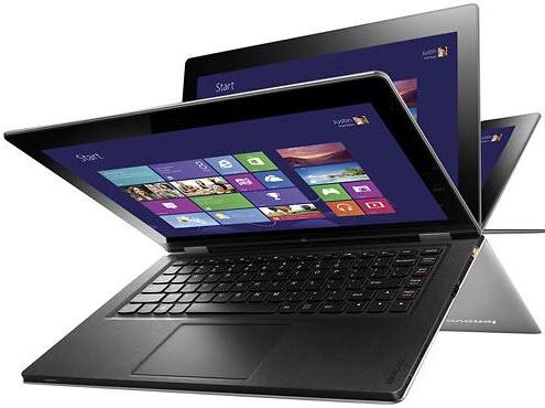 "Lenovo IdeaPad YOGA 11S - 59370505 11.6"" Ultrabook Convertible Touch-Screen Laptop w/ i5-3339Y, 4GB DDR3, 128GB SSD, Windows 8"