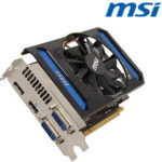 $100 MSI R7790-1GD5/OC Radeon HD 7790 1GB 128-bit GDDR5 PCI Express 3.0 x16 HDCP Ready CrossFireX Support Video Card @ Newegg.com
