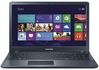 "Samsung NP470R5E-K01UB 15.6"" Laptop w/ i5-3230M CPU, 6GB DDR3, 750GB HDD, Windows 8"
