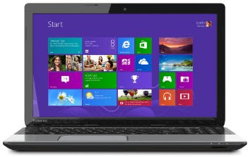 Toshiba Satellite L55-A5284NR 15.6-Inch Laptop