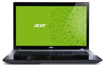 Acer Aspire V3-771G-6814 17.3-Inch Laptop