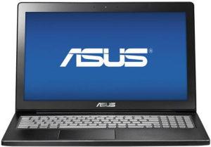 """Asus Q501LA-BBI5T03 15.6"""" Touch-Screen Laptop w/ Core i5-4200U, 6GB DDR3, 750GB HDD, Windows 8"""