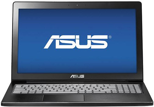 "Asus Q501LA-BBI5T03 15.6"" Touch-Screen Laptop w/ Core i5-4200U, 6GB DDR3, 750GB HDD, Windows 8"
