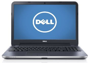 Dell Inspiron 15R i15RM-7537sLV 15.6-Inch Laptop