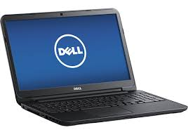 "Dell Inspiron I15RV-477BLK 15.6"" Laptop w/ Intel Celeron 1007U, 4GB DDR3, 320GB HDD, Windows 8"
