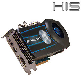 HIS IceQ Boost Clock H795QC3G2M Radeon HD 7950 3GB 384-bit GDDR5 PCI Express 3.0 x16 HDCP Ready CrossFireX Support Video Card