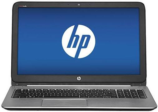 "HP ENVY m6-k010dx Sleekbook 15.6"" Laptop w/ Quad-Core A10-5745M, 6GB DDR3, 750GB HDD, Windows 8"