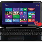 $350 HP Pavilion 14-b124us 14″ Sleekbook w/ i3-3227U, 6GB DDR3, 500GB HDD, Windows 8 @ Staples