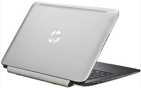 "HP Split 13-m010dx x2 Convertible 13.3"" Touch-Screen Laptop w/ Core i3-3229Y, 4GB DDR3, 128GB SSD, Windows 8"