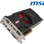 $189.99 MSI R7950-3GD5/OC BE Radeon HD 7950 3GB 384-bit GDDR5 PCI Express 3.0 x16 HDCP Ready CrossFireX Support Video Card @ Newegg.com