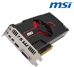 MSI R7950-3GD5/OC BE Radeon HD 7950 3GB 384-bit GDDR5 PCI Express 3.0 x16 HDCP Ready CrossFireX Support Video Card
