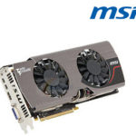 $178 MSI Twin Frozr 3GD5/OC Radeon HD 7950 3GB Video Card + 3 Gold Reward Games + Crysis 3 Game Coupon @ Newegg