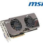 $178 MSI Twin Frozr 3GD5/OC Radeon HD 7950 3GB Video Card + 3 Gold Reward Games + Crysis 3 Game Coupon @ Newegg
