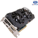 $178 SAPPHIRE 100352-3L Radeon HD 7950 3GB 384-bit GDDR5 PCI Express 3.0 x16 HDCP Ready CrossFireX Support Video Card @ Newegg.com
