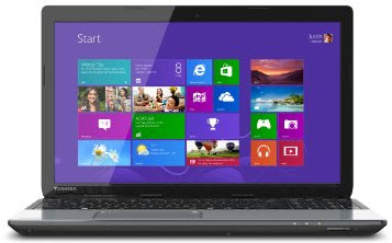 Toshiba Satellite S55-A5256NR 15.6-Inch Laptop