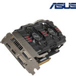 $247.54 ASUS GTX670-DC2-2GD5 GeForce GTX 670 2GB 256-bit GDDR5 PCI Express 3.0 x16 HDCP Ready SLI Support Video Card + Batman Arkham Origins Game @ Newegg