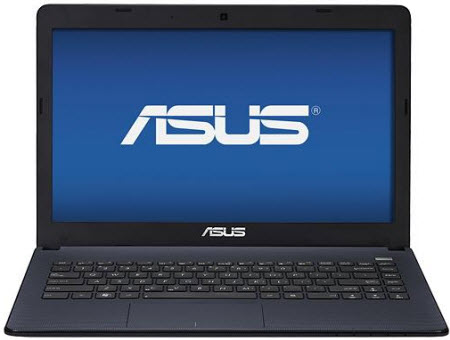 "Asus X401U-BE20602Z 14"" Laptop w/ AMD E2-1800 CPU, 4GB DDR3, 500GB HDD, AMD Radeon HD 7340 graphics"