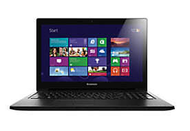 "Lenovo G500 59374977 15.6"" Laptop w/ Celeron 1005M CPU, 4 GB RAM, 320 GB HDD, Windows 8"