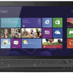 $369.99 Toshiba Satellite C55-A5204 15.6″ Laptop w/ Core i3-3120M, 4GB DDR3, 500GB HDD, Windows 8 @ Best Buy