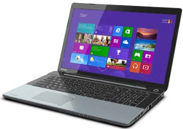 Toshiba Satellite S75D-A7272 17.3-Inch Laptop