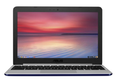ASUS Chromebook C201PA-DS01 11.6-Inch Laptop