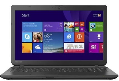 "Toshiba Satellite C55-B5100 15.6"" Laptop PC"