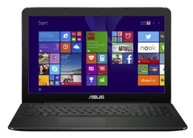 ASUS F554LA 15.6 Inch Laptop (Intel Core i7, 8 GB, 1TB HDD)