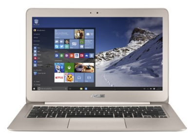 ASUS Zenbook UX305LA 13.3-Inch Laptop (Intel Core i5, 8GB, 256 GB SSD, Windows 10)