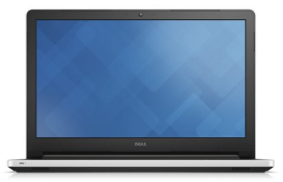 Dell Inspiron 15 5000 Series 15.6-Inch Laptop (Intel Core i7 5500U, 8 GB RAM, 1 TB HDD)