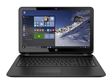 HP 15-f305dx 15.6-Inch Screen Laptop