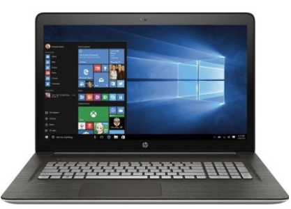HP Envy m7-n011dx 17.3-Inch Notebook