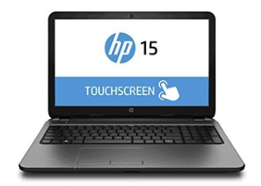 HP Pavilion 15-r230cy 15.6-Inch TouchSmart Notebook PC