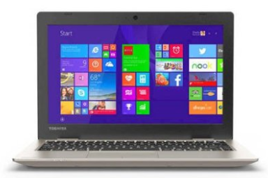Toshiba Satellite L15-B1330 11.6-Inch Laptop