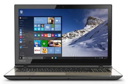 Toshiba Satellite L55Dt-C5238 15.6-Inch Touchscreen Laptop