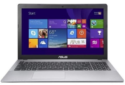 Asus X555LA-BHI5N12 15.6-Inch Windows 10 Laptop