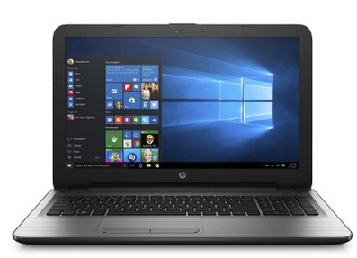 HP 15-ay011nr 15.6-Inch Full-HD Laptop