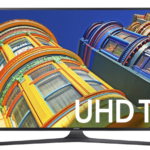 Latest Samsung UN65KU6300 65-Inch 4K Ultra HD Smart LED TV (2016 Model) Introduction