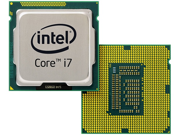 Intel Skylake CPUs