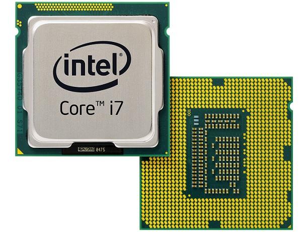 Intel Skylake CPUs
