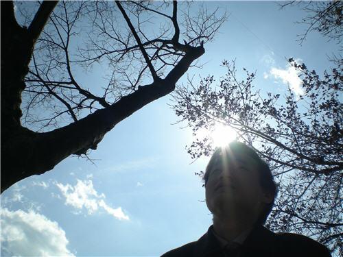 Me In Sky