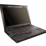 Lenovo ThinkPad X200 Notebook Reviews