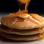 IHOP Free Pancake Day 2009