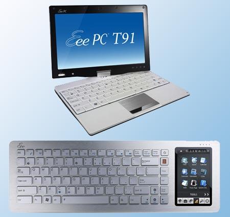 ASUS Eee PC T91
