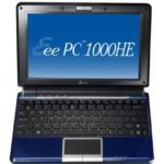 ASUS Eee PC 1000HE 10-Inch Netbook Review