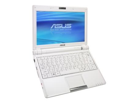 ASUS Eee PC 901 8.9-Inch Netbook