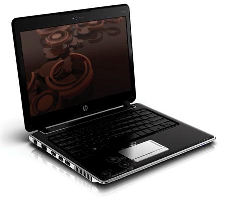 HP Pavilion DV2-1030US 12.1-Inch Laptop