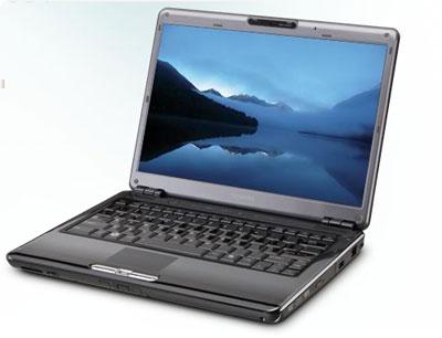 Toshiba Satellite U405D-S2910 13.3-Inch Laptop