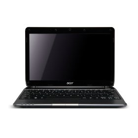 Acer Aspire Timeline AS1810T-8679 11.6-Inch Laptop (Windows 7 Home Premium) - Over 8 Hours of Battery Life